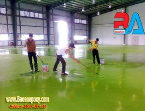 Son Nen Epoxy Hai Duong