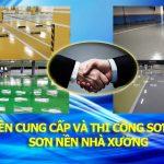 Nha Thau Son Nen Tai Vinh Phuc