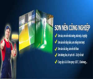 Son Nen Nha Xuong Ha Noi Chuyen Nghiep