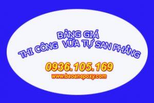 Bang Gia Thi Cong Vua Tu San Phang